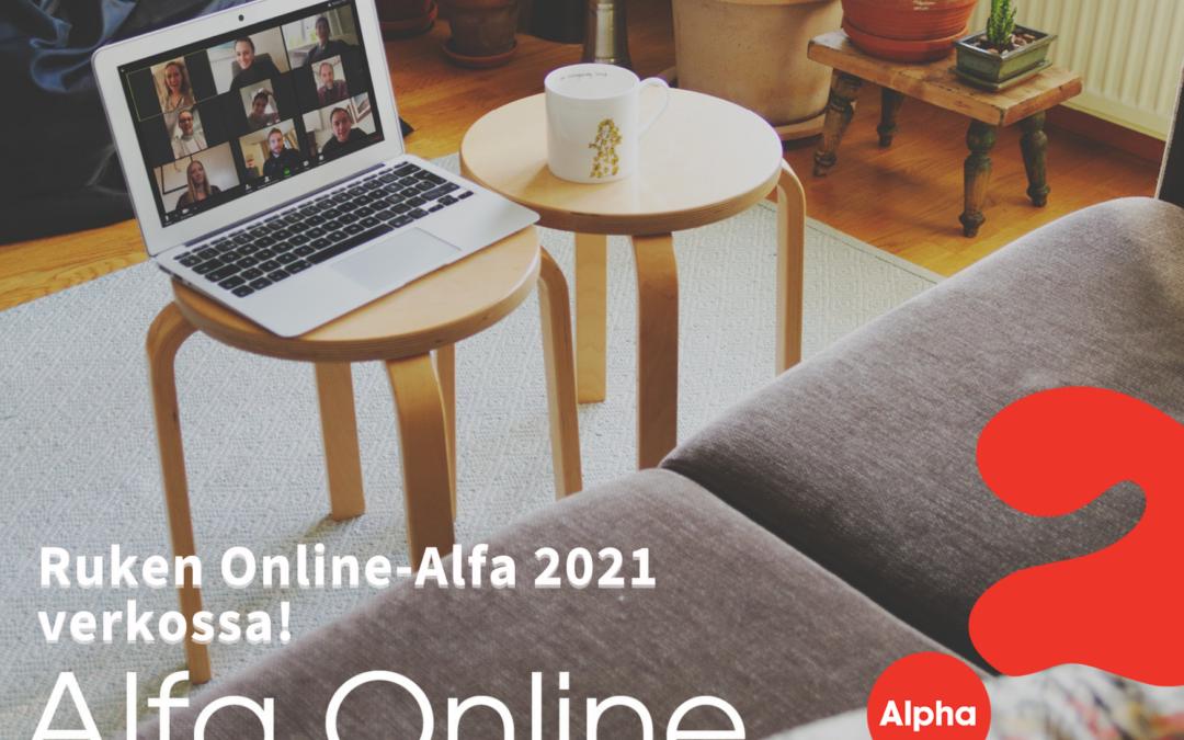 Ruken Online-Alfa
